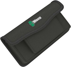 Wera 136483 Empty Pouch / Tool Roll For Tool Check Plus Socket Set