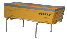 ROS 60201 1:32 SCALE JOSKIN CARGO (TRAILER BODY ONLY) NO AXLE