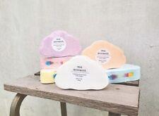 Kids Rainbow Cloud Fizzy Bath Bombs 180g