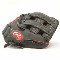 """Rawlings Mark of a Pro Lite 11"""" Youth Baseball Glove MPL110DSH Kids Softball EUC"""
