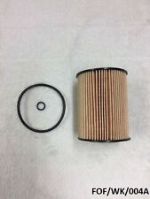 Engine Oil Filter for Jeep Grand Cherokee WK 3.0CRD 2005-2010 FOF/WK/004A
