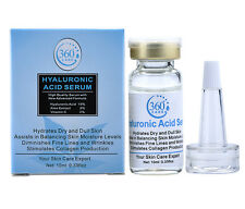 Hyaluron Serum Hyaluronsäure Anti Aging Serum Microneedling Dermapen
