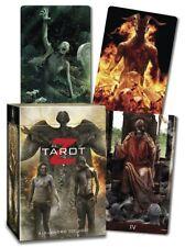 TAROT Z  DECK Card Set cards Zombie Apocalypse Theme oracle zombies zombis