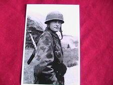 WW11 German Fallschirmjäger  Photo sixteen