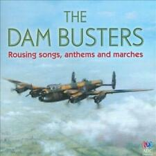 Dam Busters Rousing Songs Anthems 0028948111428 CD P H