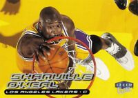 1999-00 FLEER ULTRA NBA BASKETBALL CARD PICK SINGLE CARD YOUR CHOICE