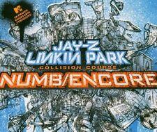 Jay-Z Numb/encore (2004; 2 tracks, & Linkin Park) [Maxi-CD]