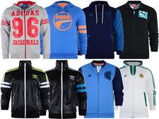 adidas Zip Hooded Coats & Jackets for Men