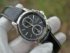 Maurice Lacroix Pontos Chronograph Valjoux 7750 / No reserve Auction