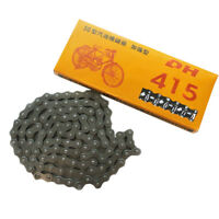 415 Chain Strengthen For 2-Stroke 49cc 60cc 66cc 80cc Motorized Bicycle Bike