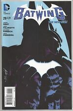 Batwing : DC Comic book #29 : The New 52 Collection