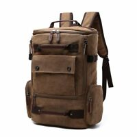 Men Outdoor Hiking Camping Bags Military Tactical Travel Backpack Waterproof Bag