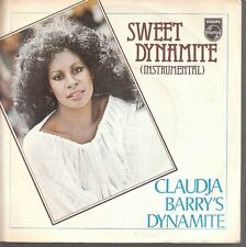 12971  CLAUDIA BARRY'S  DYNAMITE