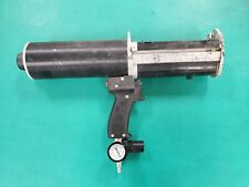 Mixpac Type Dp 400-85 Pneumatic Operated Adhesive Dispenser for Cartridges