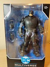 dc multiverse mcfarlane armored batman