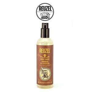 Reuzel Surf Tonic 355 ml disheveled style with matte finish