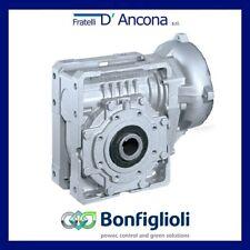 BONFIGLIOLI - Riduttore a vite senza fine - serie W63