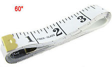 Tailor Seamstress Sewing Diet Cloth Ruler Tape Measure