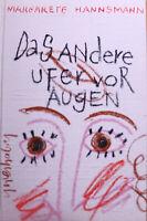 HAP Grieshaber(a) - Das andere Ufer vor Augen (Buch)