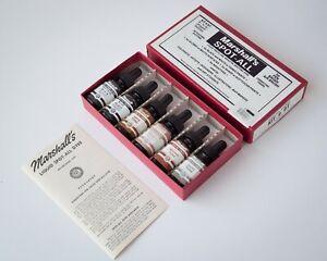 Marshall Retouching Spot-All 6 Bottles Retouching Kit for Black & White Prints