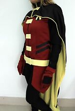 batman Young Justice Robin Cosplay Costume Outfit suit uniform