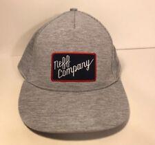 Neff Company SnapBack Hat