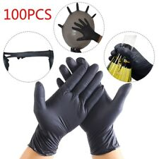 100pcs Disposable Gloves For Home Cleaning Medical/Food/Rubber/Garden Gloves