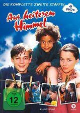 4 DVDs * AUS HEITEREM HIMMEL - DIE KOMPLETTE STAFFEL 2 # NEU OVP %