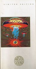 "Boston ""Boston"" GOLD CD Mastersound SBM Longbox"