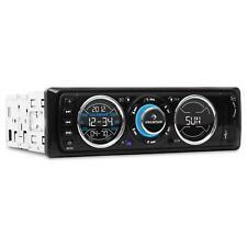[OCCASION] AUTORADIO USB SD MP3 AUNA MD-180 RADIO RDS WMA EQ DIN ISO 4X 75W AUX