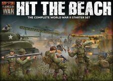 Flames of War FWBX09 - HIT THE BEACH - Flames of War Starter Set