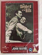 DVD The Shepherd of the Hills Classic Western-John Wayne- New Sealed!!!