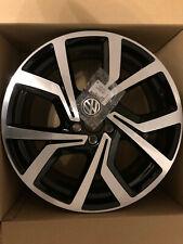 1x Original Alufelge Brescia VW Polo GTI AW 7,5Jx18 ET51 2G0601025ACFZZ  !!NEU!!