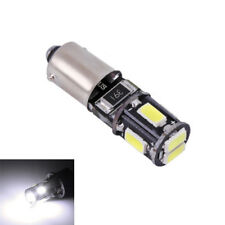 1 bombilla con LED Blanco iluminación Luces de posición con Bi- xenón para Audi