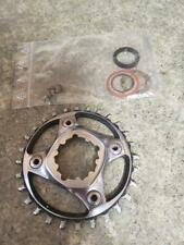 SRAM XX1  28T Chainring with Bolts and  Direct Mount Spider