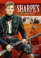 Sharpe's: Set One - Eagle [3 Discs] (DVD Used Very Good)