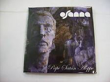 OSANNA - PAPE SATAN ALEPPE - CD SIGILLATO 2016