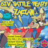 Crowned Zacian 6IV Pokemon Sword and Shield | BATTLE READY | + DITTO OFFER