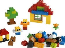 Lego Duplo Creative Building Kit 5748 Set  Kreativ Steine Box ohne Trommel kg