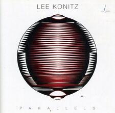 Lee Konitz - Parallels [New CD]