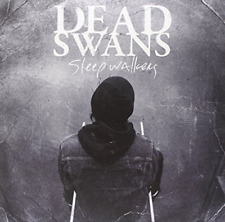 DEAD SWANS-SLEEPWALKERS VINYL LP NEW
