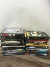 Mystery Movie DVDs / Tv Show