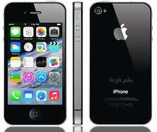 Imported Apple Iphone 4S 16GB Black Colour Factory Unlock