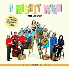 Christopher Guest, Michael McKea, A Mighty Wind: The Album, Excellent Soundtrack