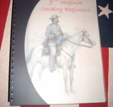 Civil War History of the 9th Virginia Cavalry Regiment