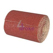 Aluminium Oxide Roll 10M - Sanding Paper Abrasive Diy - 40 Grit