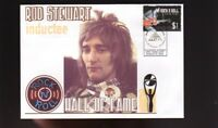 ROD STEWART ROCK n ROLL HALL OF FAME INDUCTEE COVER