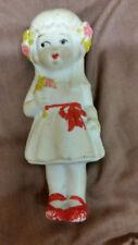 Frozen Charlotte Bride Doll