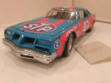 Franklin Mint  1:24 Pontiac Richard Petty Race Car, Nash Car, STP New NOS Mint
