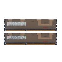 8GB Kit 2x 4GB HP Proliant BL460C BL420C BL660c DL160 DL360E G8 Memory Ram